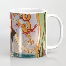 Megami Coffee Mug