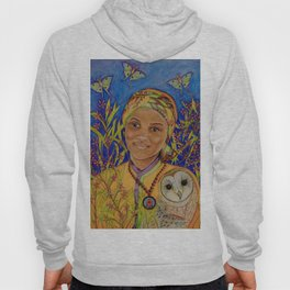 A Heart's Journey, The Fable Continues Hoody