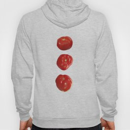 Vegetable tomatoes for the kitchen, Tomato poster Kitchen-art Hoody