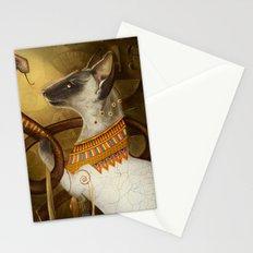 Cleocatra Stationery Cards