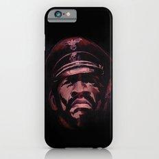Black Gestapo Slim Case iPhone 6s