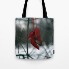 Ruby Red Slippers ~There's  No Place Like Home Tote Bag