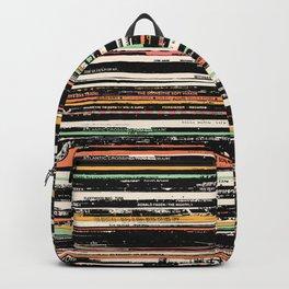 Recordsss Backpack