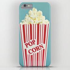 Pop Corn iPhone 6 Plus Slim Case
