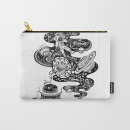Cosmos Space Music Carry-All Pouch