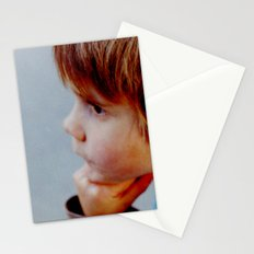Mike! Stationery Cards