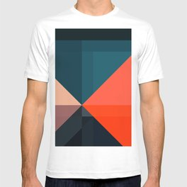 Geometric 1713 T-shirt