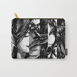 Looking Glass. Yury Fadeev. Carry-All Pouch