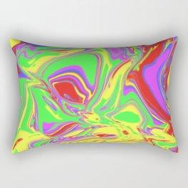 Tye Dye My Guy Rectangular Pillow