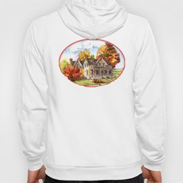 October on the Farm Hoody