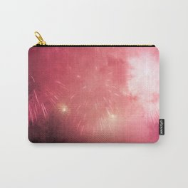 Universe of Fireworks. Carry-All Pouch