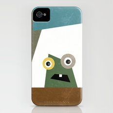 Monster Within  iPhone (4, 4s) Slim Case