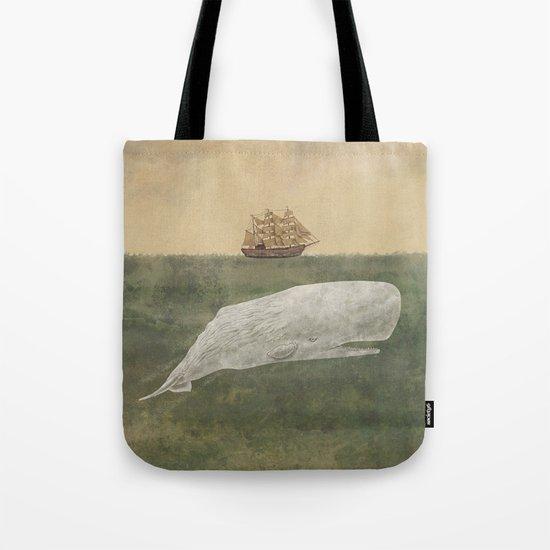 Far From Nantucket  Tote Bag