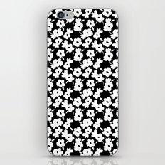 Mod Flower iPhone & iPod Skin