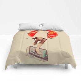 1983 Comforters