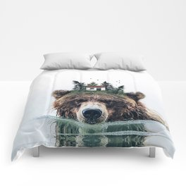 House Guardian Comforters