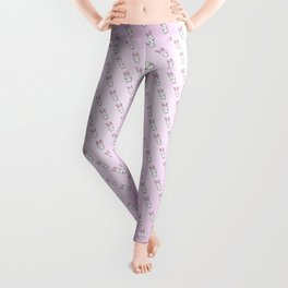 Cute Rabbit / Bunny Leggings