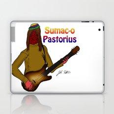 Sumac-o Pastorius Laptop & iPad Skin
