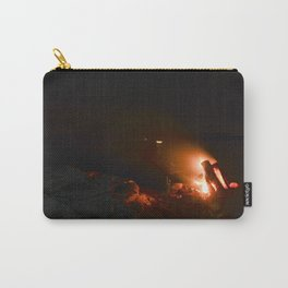 Campfire. Carry-All Pouch