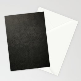 Coal Stationery Cards