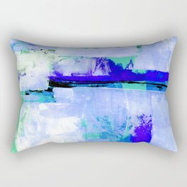 It's Time For Dreaming No.1l by Kathy Morton Stanion Rectangular Pillow