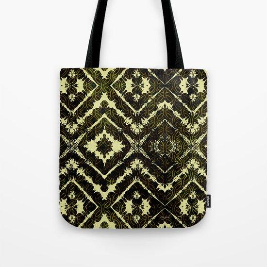 Inkatha Gold Tote Bag