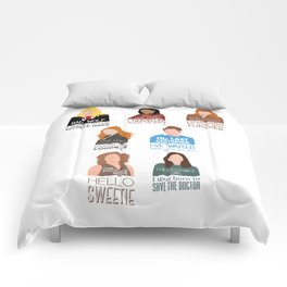 Doctor Who | Companions (alternate version) Comforters