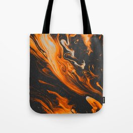 LEARNED TO LOSE YOU Tote Bag