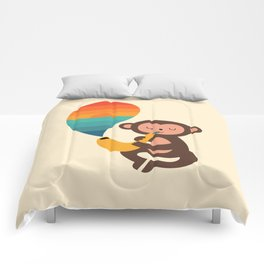 Summer Dreams Comforters