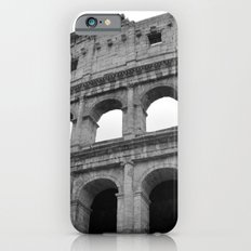 The Colosseum, Rome, Italy. iPhone 6s Slim Case