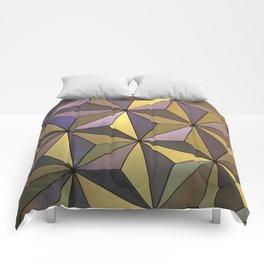 Epcot Comforters