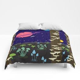 Temperance Comforters