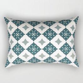 Pattern 0026 Rectangular Pillow