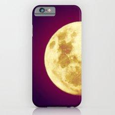 Lantana iPhone 6s Slim Case