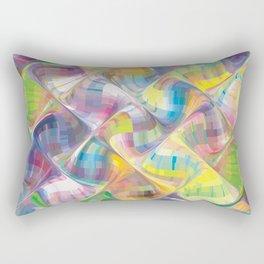 Road Trippin Rectangular Pillow