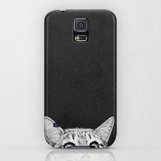 You asleep yet? Slim Case Galaxy S5