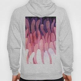 pink tentacles Hoody