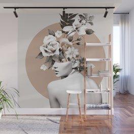 Bloom 8 Wall Mural
