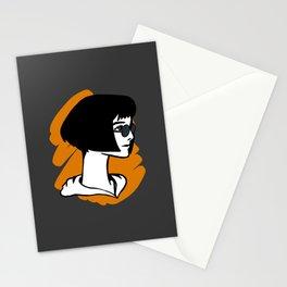 Apprentice Assassin Stationery Cards