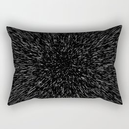 Lightspeed Rectangular Pillow