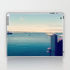By the Sea Laptop & iPad Skin