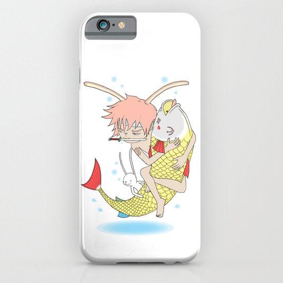 安寧 HELLO - FISHING EP003 iPhone & iPod Case
