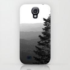 Mountain Layers Galaxy S4 Slim Case