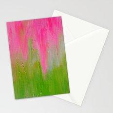 Watermelon Sunrise Stationery Cards