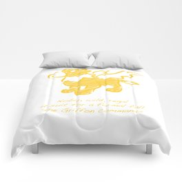 Griffin Comforters