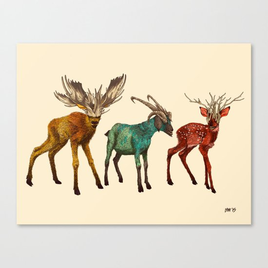 Babes in Woodland (Trio) by peterahern