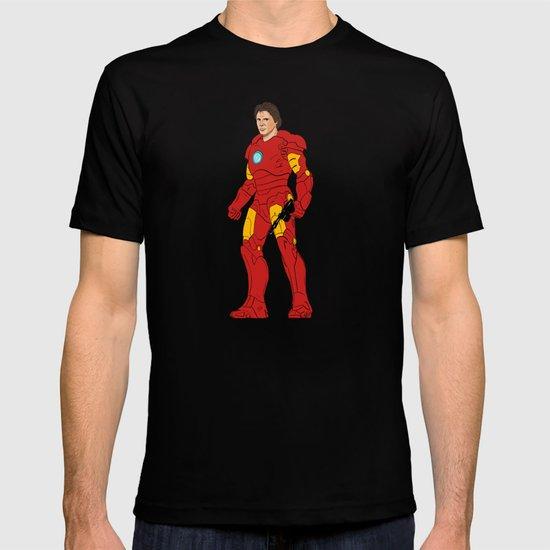 Iron Han T-shirt