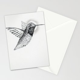 John 20:21 Stationery Cards