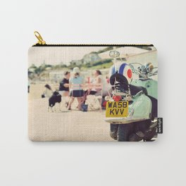 Vintage Vespa ♥ Carry-All Pouch
