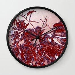Rojas Wall Clock